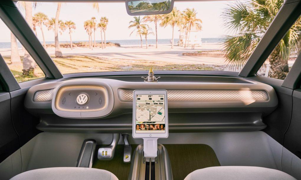 Hivatalos: Újra lesz Volkswagen Microbusz, és ezúttal elektromos lesz