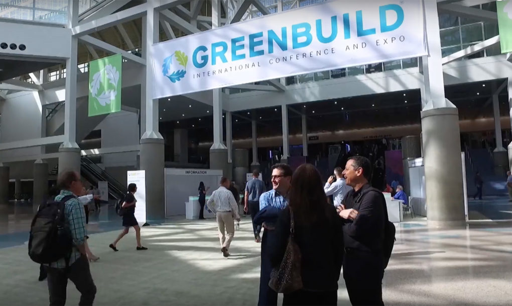 Bostonban lesz az idei Greenbuild Expo