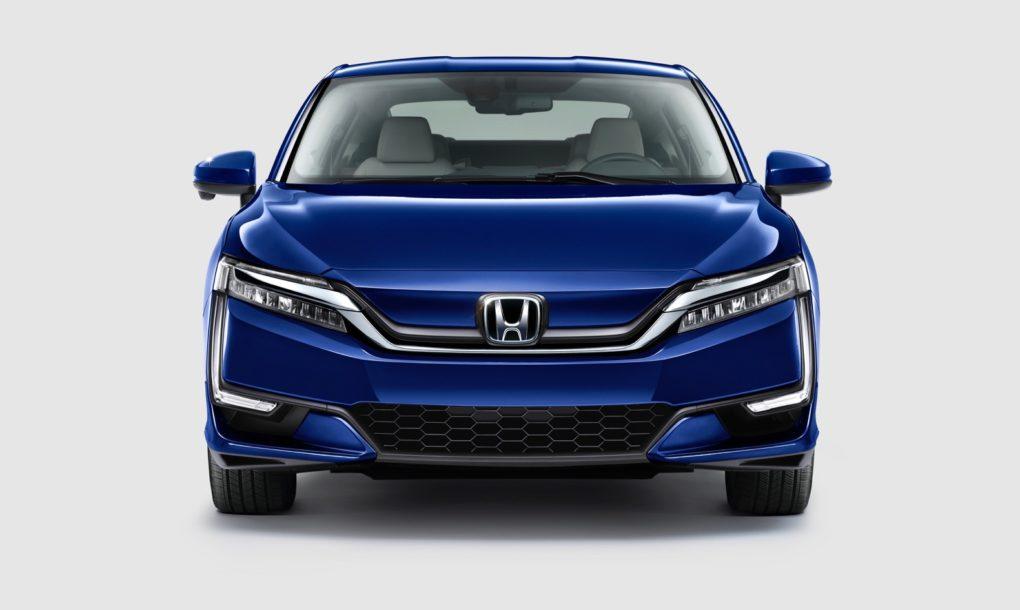 Új és olcsó elektromos autót dobott piacra a Honda