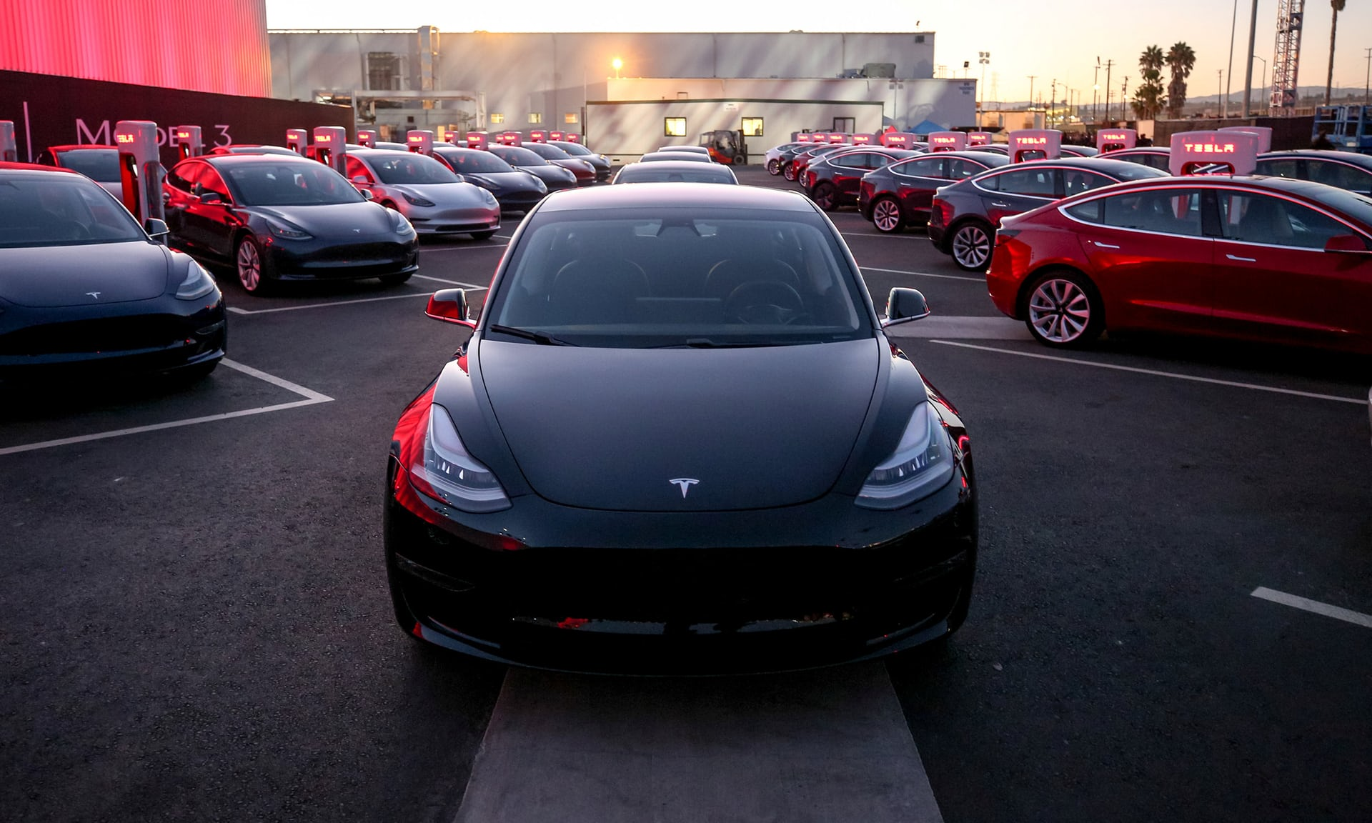7+1 dolog, amit megtudtunk a Tesla Model 3-ról