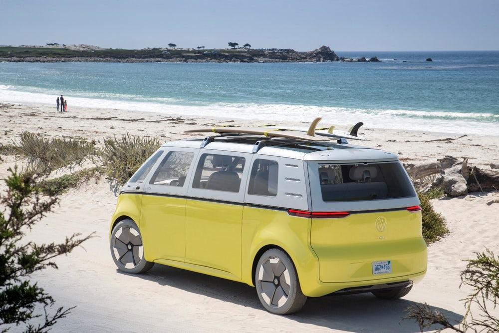 2022-ben jön a Volkswagen elektromos mikrobusza – Galéria