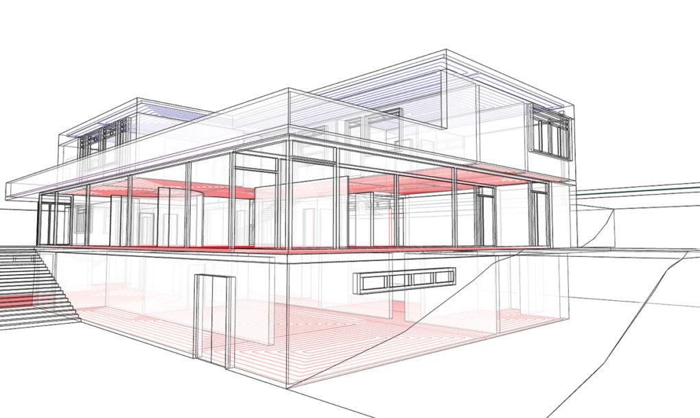 Akár teljesen önfenntartóvá varázsolhatja az épületeket ez a technológia