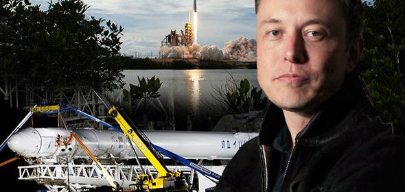 SpaceX-internet-satellites-Falcon-9-919437