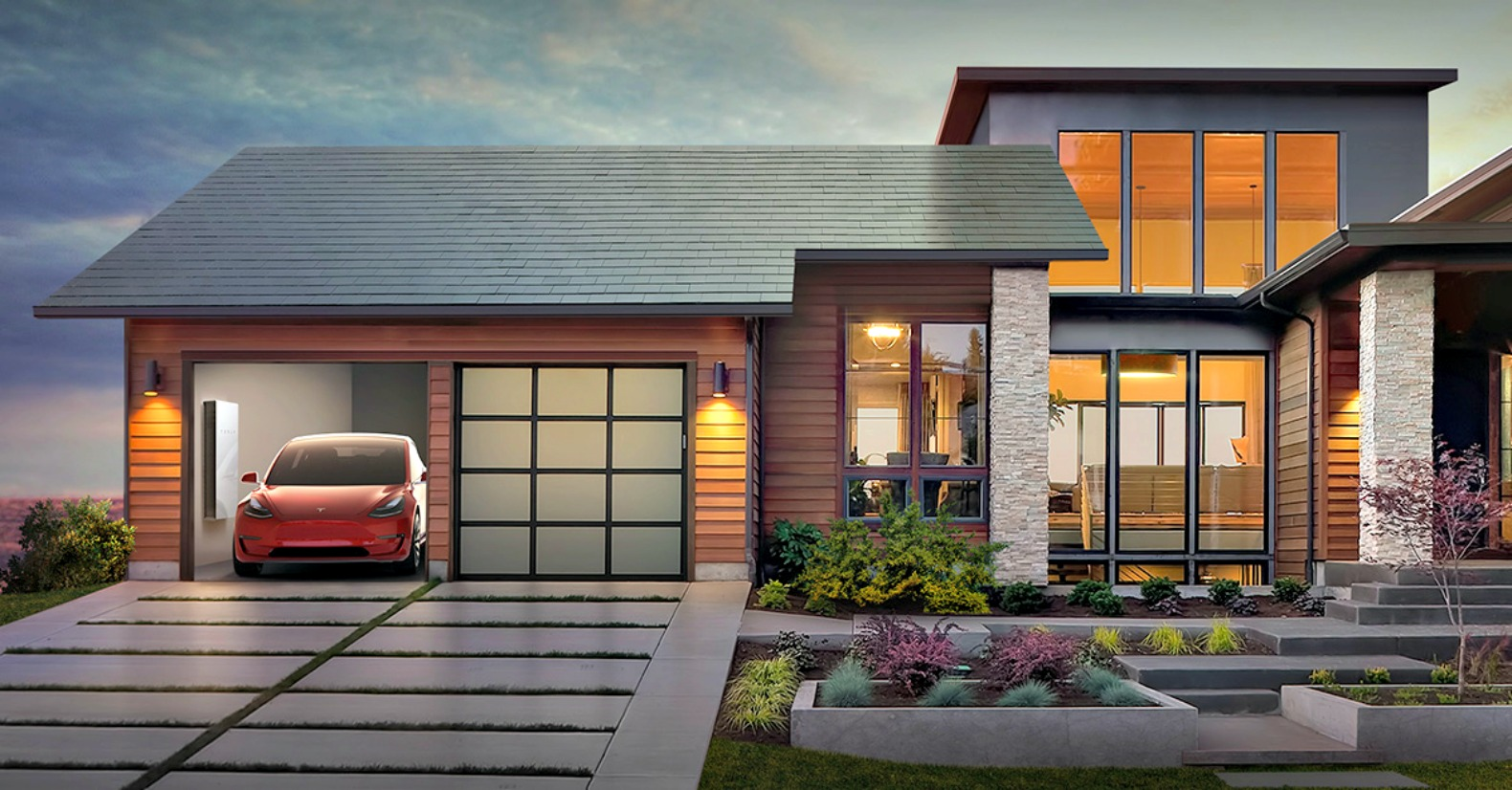 Tesla-Solar-Roof-begin-production-Buffalo-New-York-1